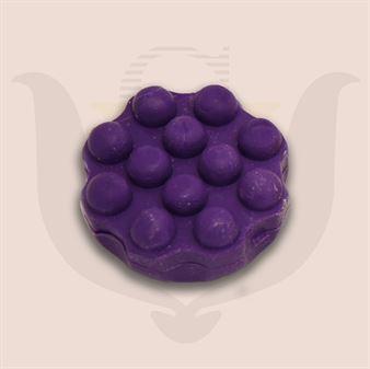 Picture of Olive Oil Soap for massage 140gr. Lavender