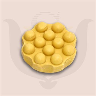 Picture of Olive Oil Soap for massage 140gr. Chamomile