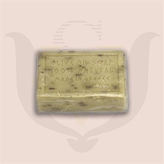 Εικόνα της Σαπούνι Ελαιολάδου Ελιά 100gr. Τυλιγμένο Σελοφάν