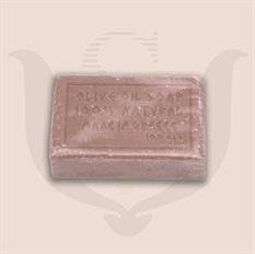 Εικόνα της Σαπούνι Ελαιολάδου Γαρδένια 100gr. Τυλιγμένο Σελοφάν