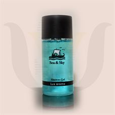 "Picture of ""Feel the Seasons""  Shower Gel 35ml"
