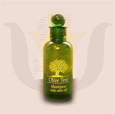 """Εικόνα της Σαμπουάν """"Olive Tree"""" 40ml"""
