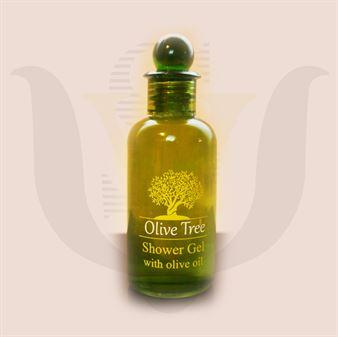 """Εικόνα της Αφρόλουτρο """"Olive Tree"""" 40ml"""
