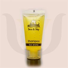 "Picture of ""Sea & Sky"" Shampoo 20ml"