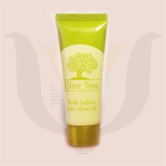 """Εικόνα της Κρέμα Σώματος """"Olive Tree"""" 30ml"""