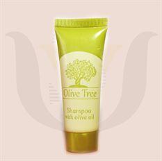"""Εικόνα της Σαμπουάν """"Olive Tree"""" 30ml"""