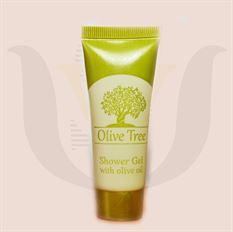 """Εικόνα της Αφρόλουτρο """"Olive Tree"""" 30ml"""